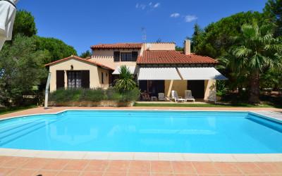 Villa Midi totaal