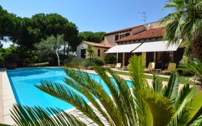 Villa Midi