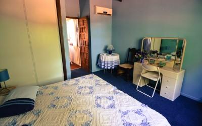 Slaapkamer blauw boven 1